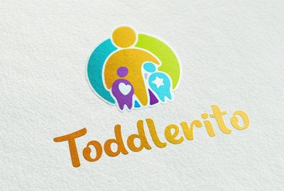 Розробка логотипу Toddlerito